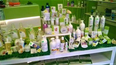 offerta prodotti per bellezza e salute naturali occasione creme corpo e viso senza parabeni