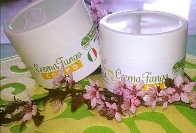 offerta vendita crema fango corpo padova occasione acquisto fango corpo drenante padova