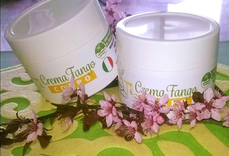 offerta vendita crema fango corpo Padova - occasione acquisto fango corpo drenante Padova