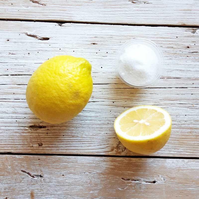 offerta vendita acido citrico naturale - occasione acquisto acido citrico multiuso Padova