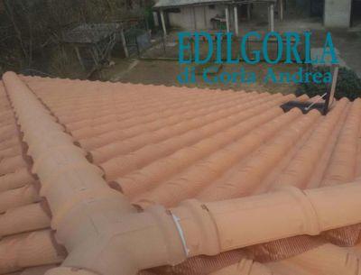 offerta rifacimento tetti promozione sostituzione manti di copertura