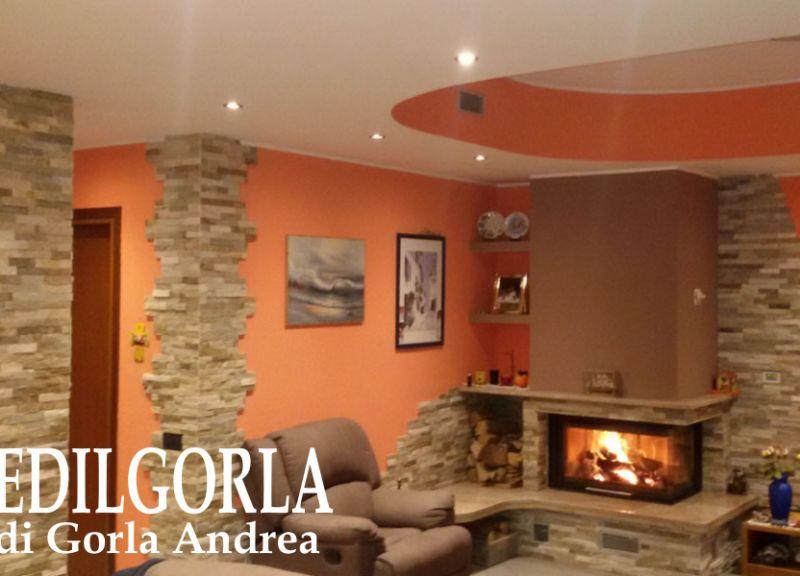 offerta ristrutturazione interni esterni-promozione rifacimento ambienti appartamenti