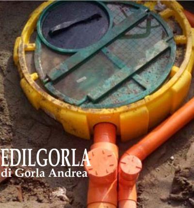 offerta rifacimento fognature promozione manutenzione rete fognaria