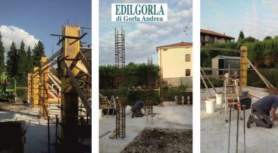 promozione impresa costruzione nuove abitazioni como edilgorla