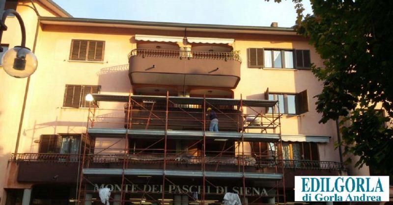 occasione manutenzione condomini Como - EDILGORLA