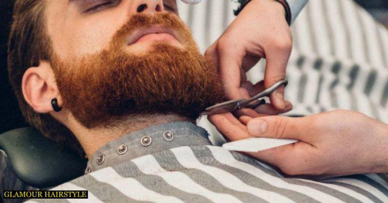 Glamour Style offerta parrucchiere per uomo - occasione trattamento e rifinitura barba Venezia