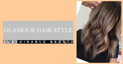 glamour hair style offerta pacchetto colore piega e trattamento venezia