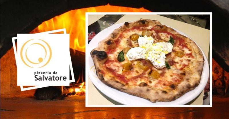 offerta pizzeria vera pizza napoletana Verona - occasione pizza tradizionale napoletana Verona