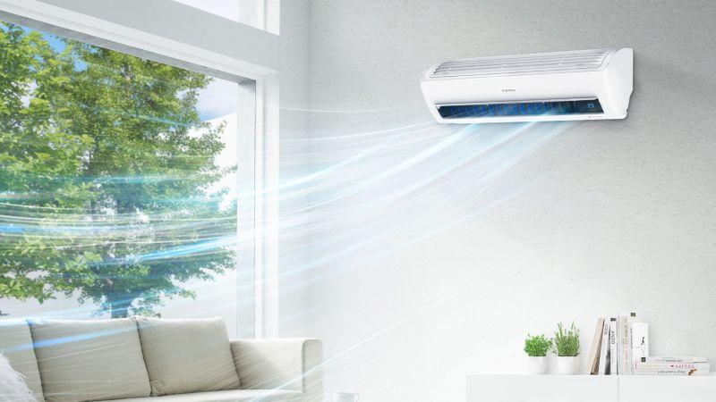 offerta impianti canalizzati aria condizionata - occasione manutenzione filtri condizionatore