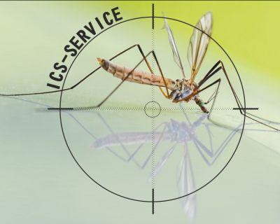 offerta disinfestazioni zanzare ics service promozione bonifica da insetti ics service