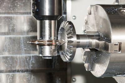 offerta lavorazione meccanica fresatura taglio occasione tornitura meccanica di precisione