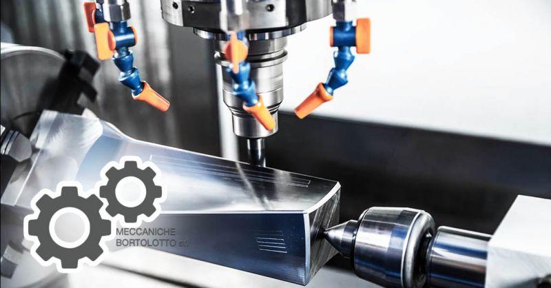 Offerta Tornitura Fresatura metalmeccanica Vicenza - occasione Prodotto Metalmeccanico Vicenza