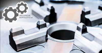 offerta prodotti metalmeccanici in subfornitura vicenza occasione lavorazioni metalmeccaniche