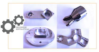 offerta metalmeccanica di precisione vicenza occasione lavorazione componenti in metallo e plastica