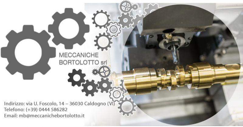 Offerta progettazione e sviluppo CAD e CAM lavorazioni metalliche forme tridimensionali Vicenza