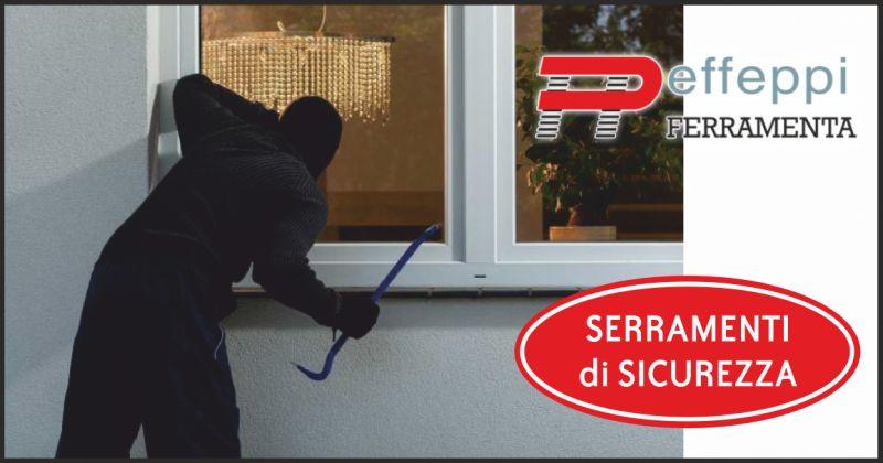 effeppi service offerta serramenti di sicurezza - occasione porte blindate perugia