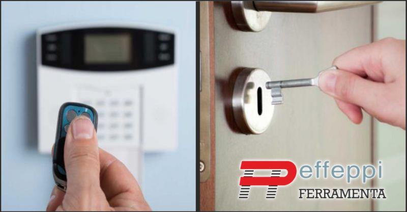 effeppi service offerta duplicazione chiavi - occasione sostituzione chiavi perugia