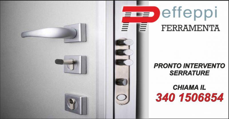 effeppi service offerta apertura serrature - occasione riparazione serrature porte perugia