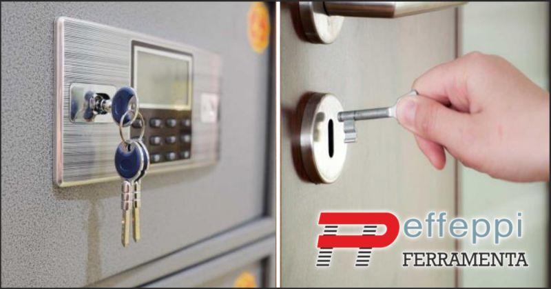 effeppi service offerta serrature di sicurezza - occasione vendita serrature perugia