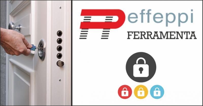 effeppi service offerta apertura porte - riparazione serrature perugia