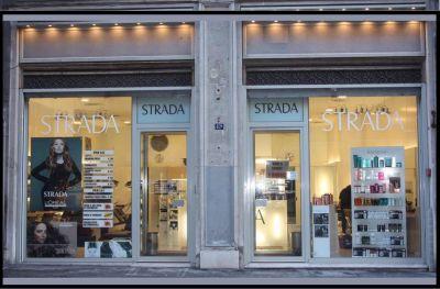 strada parrucchieri taglio omaggio salone offerta salone last minute senza appuntamento