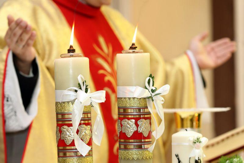 Offerta vendita online paramenti sacri - Occasione acquisto online casula veste liturgica