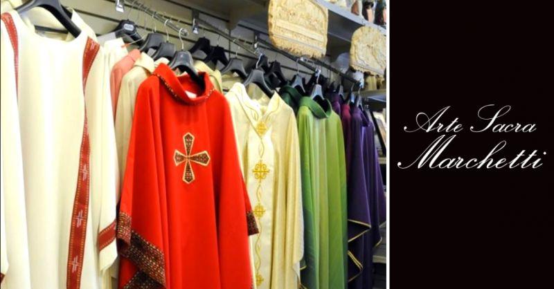 offerta abbigliamento per sacerdoti suore Verona - occasione vendita abiti religiosi su misura