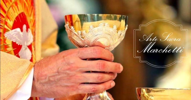 offerta vendita accessori per liturgia Verona - occasione consegna domicilio oggetti liturgici