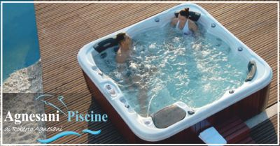 agnesani piscine offerta installazione minipiscine spa occasione idromassaggio imperia