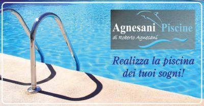agnesani offerta piscine da giardino imperia occasione piscine con idromassaggio imperia
