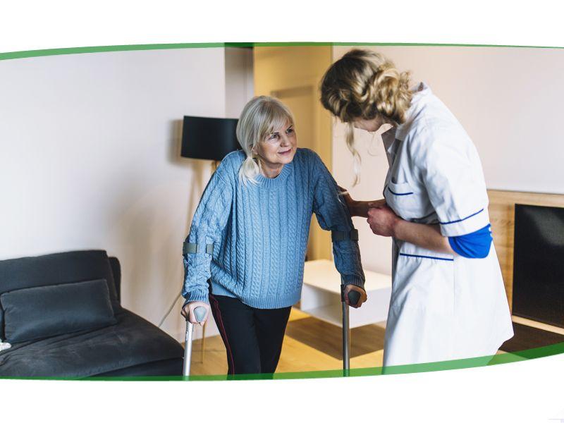 Offerta servizio infermieristico domiciliare - Promozione servizi infermieri a domicilio