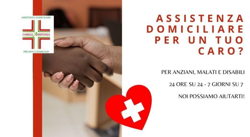 Occasione assistenza anziani assistenza persone in difficoltà a domicilio a Treviso – Offerta assistenza malati a domicilio a Treviso