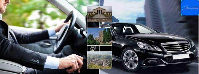 Gamma Autonoleggio offerta noleggio con conducente - occasione spostamenti e trasporti Treviso