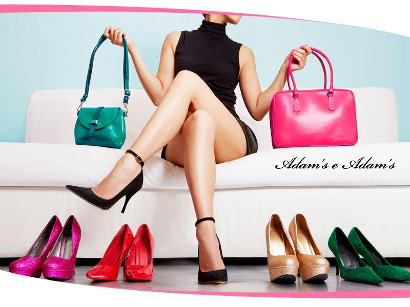 Offerta Servizio Vendita Scarpe di tendenza - Promozione vendita borse alla moda a Taranto