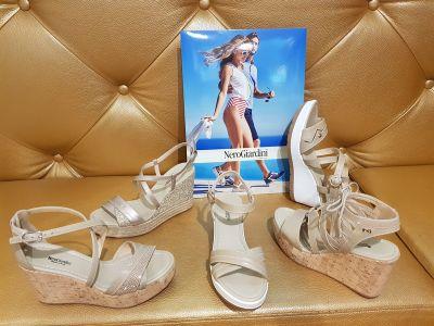 calzature nerogiardini collezione primavera estate 2018