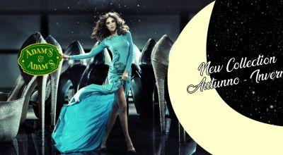 offerta new collection autunno inverno scarpe invernali donna adams e adams