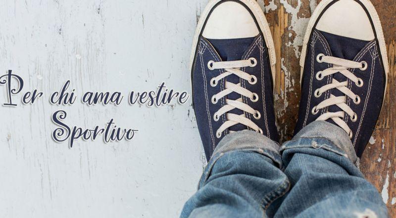Offerte scarpe sportive da uomo Taranto – Promozione calzature sportive uomo Taranto
