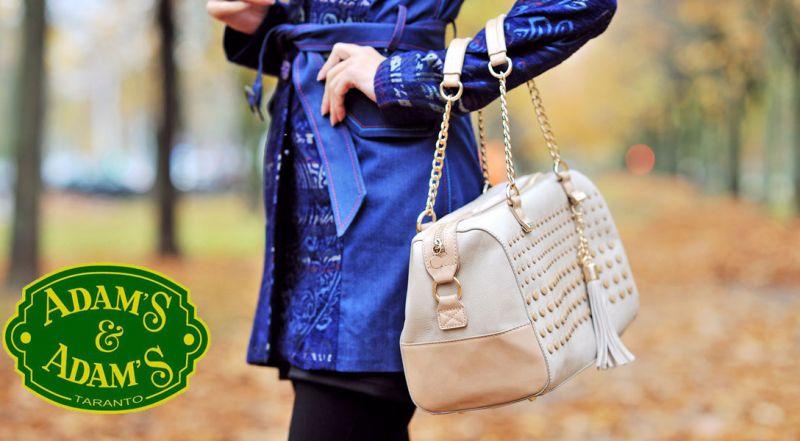 Offerte borse eleganti da donna Taranto – Promozione borse casual da donna a sacca Taranto
