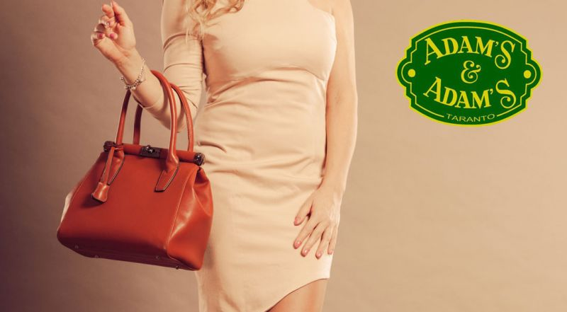 Offerte borse da cerimonia donna Taranto – Promozione borse matrimonio donna Taranto