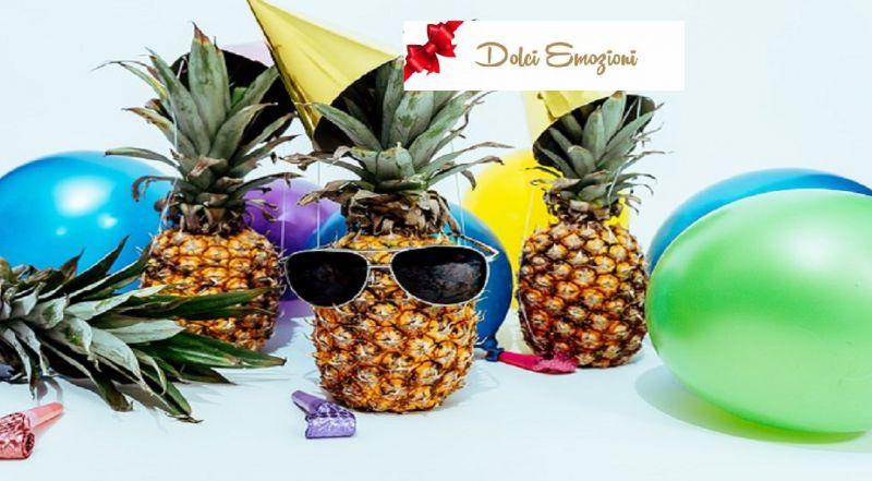 Dolci Emozioni offerta balloon party - occasione palloncini elio Brindisi
