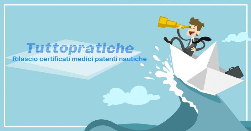 Offerta patenti nautiche Treviso - Promozione rilascio patenti nautiche Treviso Tutto Pratiche