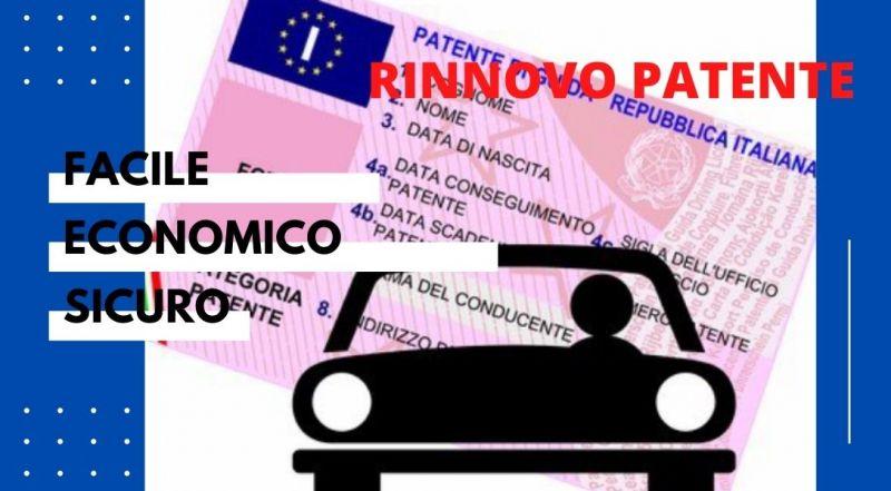Offerta rinnovo patenti di guida a Treviso – Occasione visite mediche per rinnovo patente auto a Treviso