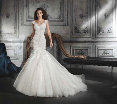 in atelier demetrios abiti da sposa made in italy