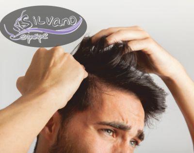 offerta esame del capello gratuito promozione esame del cuoio capelluto gratuito