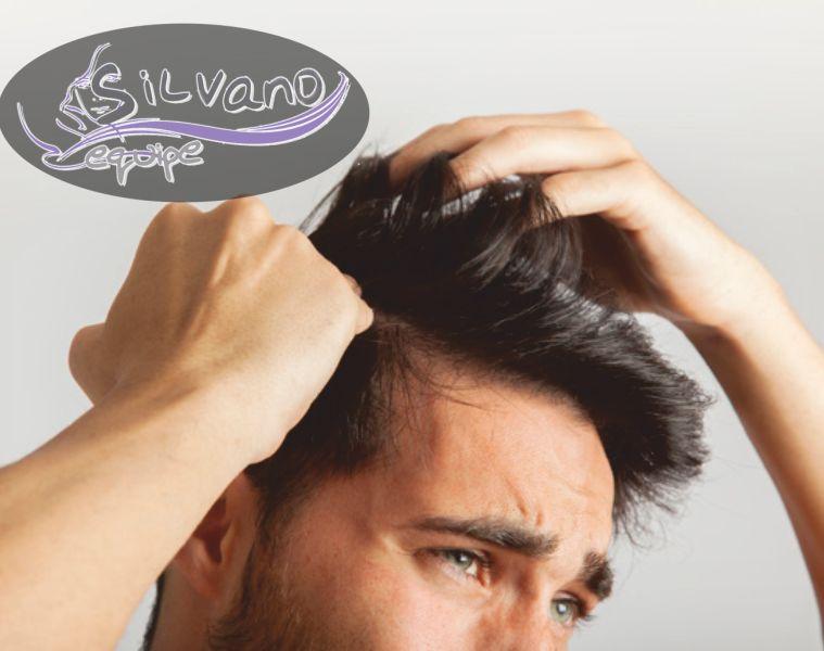 offerta esame del capello gratuito-promozione esame del cuoio capelluto gratuito
