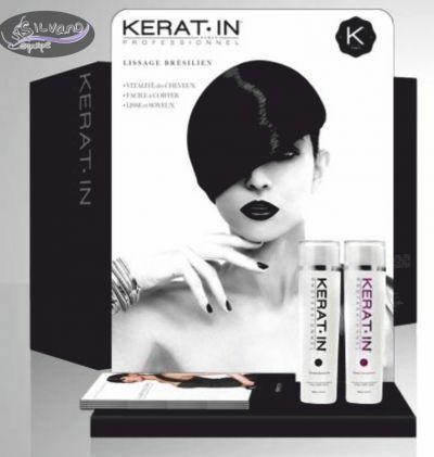 offerta trattamento lisciante cheratina promozione capelli lisci rinforzati kerat in