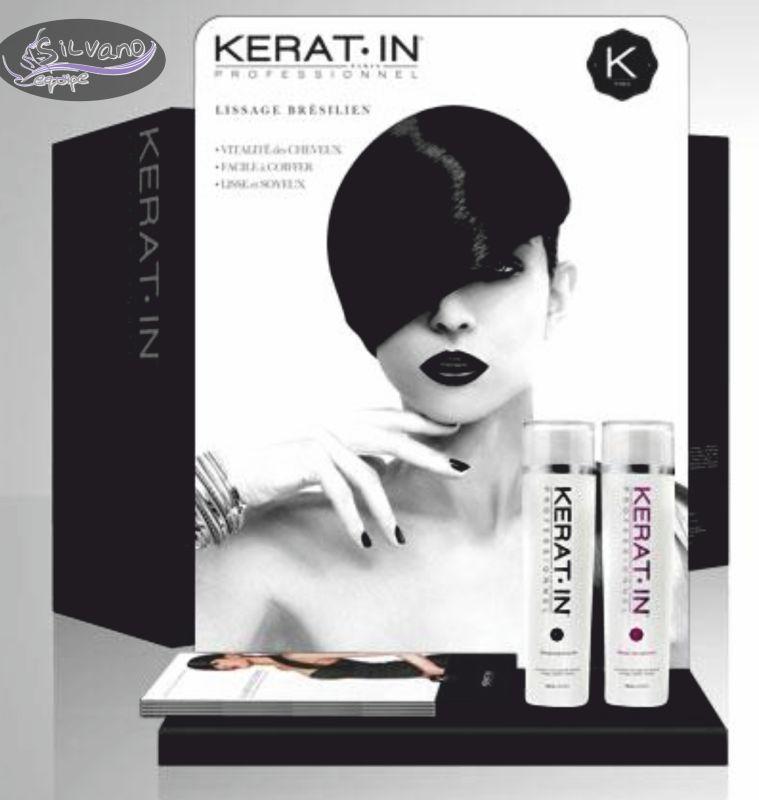 offerta trattamento lisciante cheratina-promozione capelli lisci rinforzati kerat in