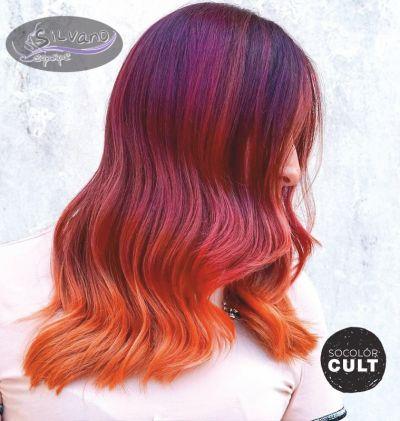 silvano equipe hair style offerta so color cult matrix promozione colore capelli prodotti