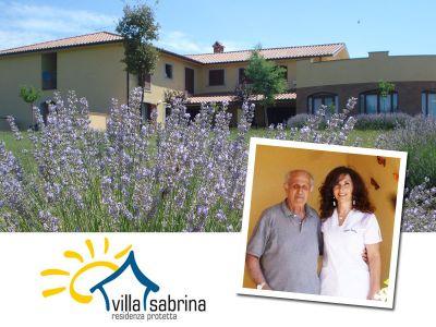 offerta consulenze specialistiche geriatriche umbria residenza assistenza geriatrica lazio