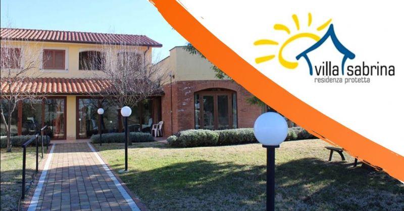 Promozione casa di riposo specializzata in assistenza malati di alzheimer Umbria Lazio